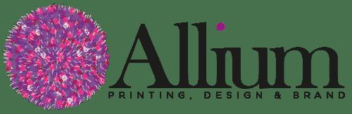 123line Allium-Logo