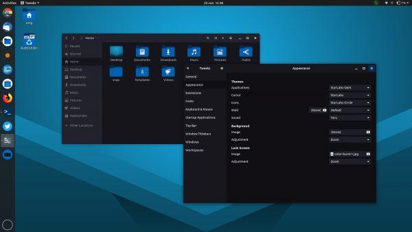 123LIne-Ubuntu-blue